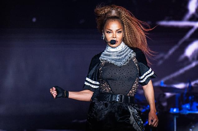 Janet Jackson and Daddy Yankee Will Release a Single and Video Together
