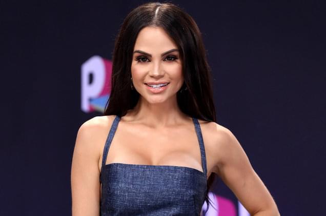 Natti Natasha Becomes First Dominican Woman on Spotify's '¡Viva Latino!' Playlist Cover