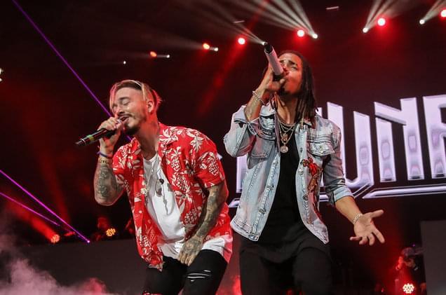 Latin American Music Awards 2018: Ozuna and J Balvin Lead Nominations