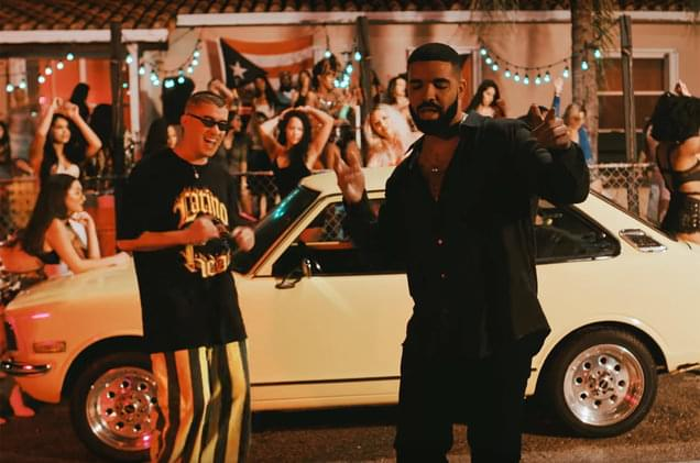 Viva Friday! The Best Latin Music by Bad Bunny, Drake, Roxiny & More