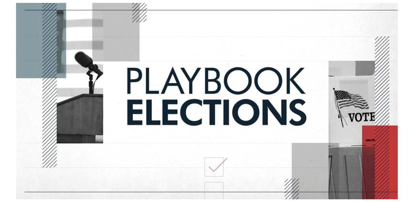 You're Invited | POLITICO's Playbook Elections Pennsylvania