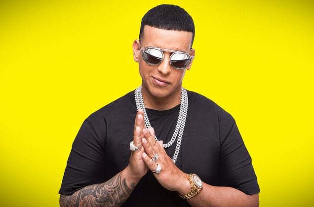 Daddy Yankee Joins Univision's 'Reina de la Canción' as Executive Producer: Exclusive