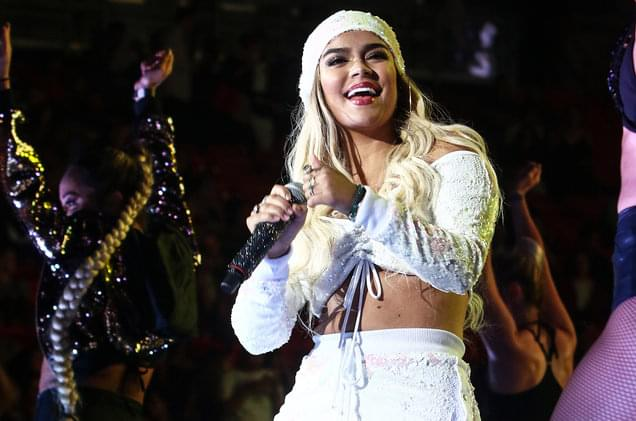Karol G to Kick Off Ocean Tour With Free Concert in Medellin: See Post