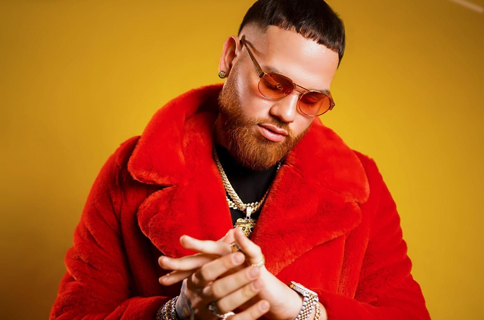 Billboard Latin Artist On The Rise: Puerto Rican Rapper Miky Woodz