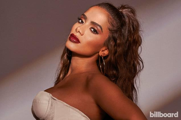Anitta, CNCO, Lunay & More: Who Would You Spend Valentine's Day With? Vote!