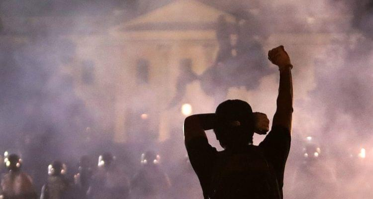 From Bad To Worse: Chaos Erupts Across America