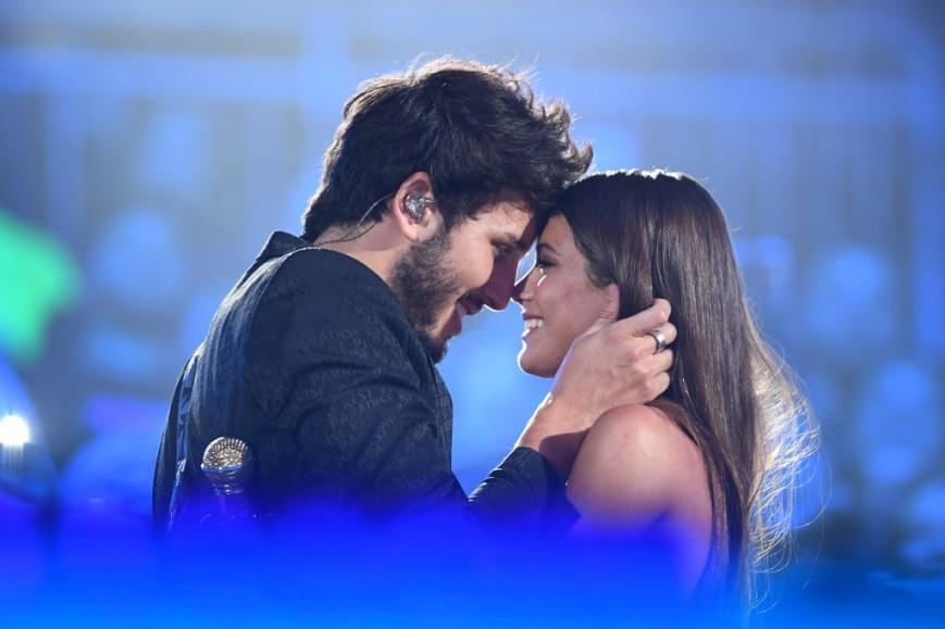 Latinx Stars Sebastián Yatra & Tini Stoessel End Their Relationship After One Year Together