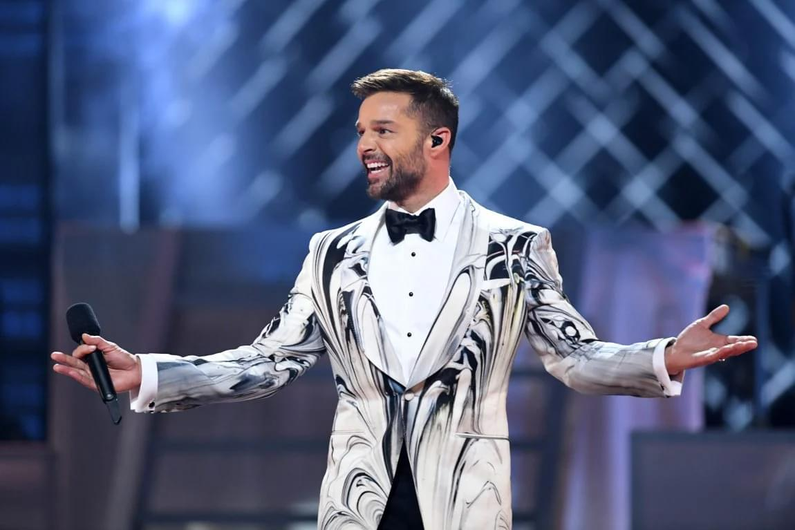'All Minorities Will Benefit' – Ricky Martin on the Black Lives Matter Movement & More