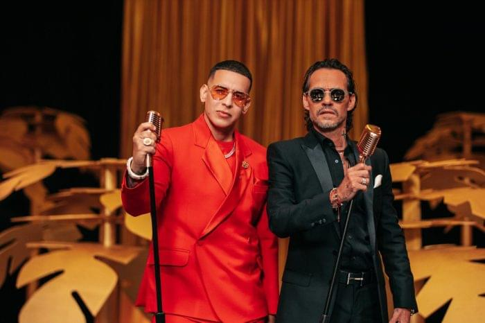 Daddy Yankee & Marc Anthony Team up for 'De Vuelta Pa' La Vuelta' Music Video