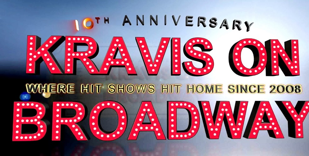 Kravis Center Ultimate Broadway Experience