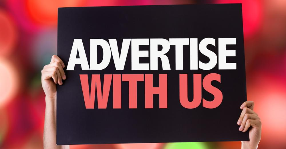 Advertise with 101.3 The Coast