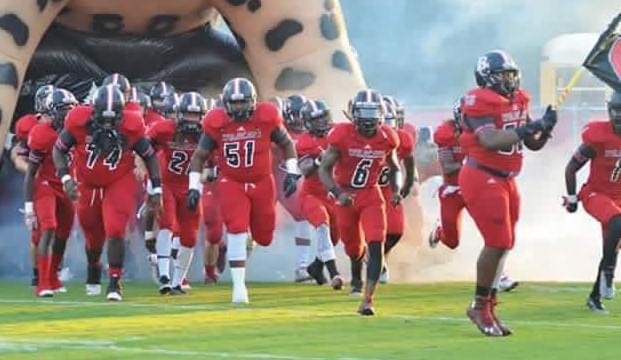 Baker County head coach Kevin Mays excited for challenge of Bolles