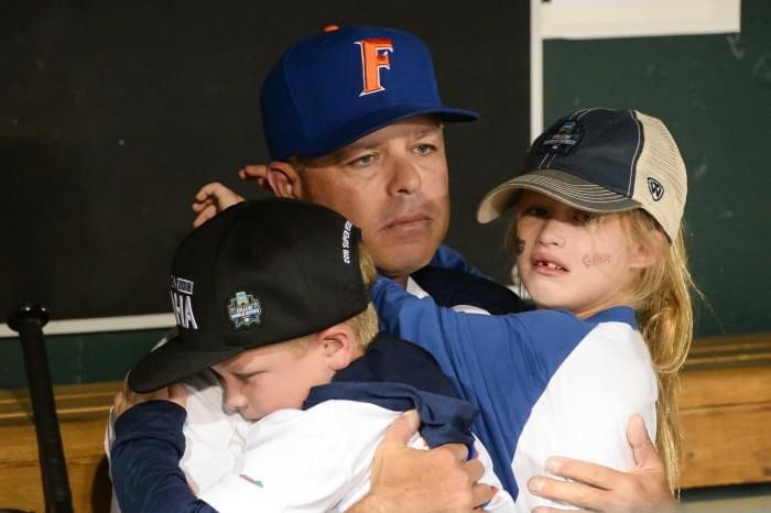 Frank Frangie: From Florida Gator baseball to heavy metal music