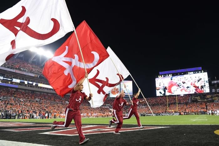 LAMM AT LARGE: Big change and no change to college football