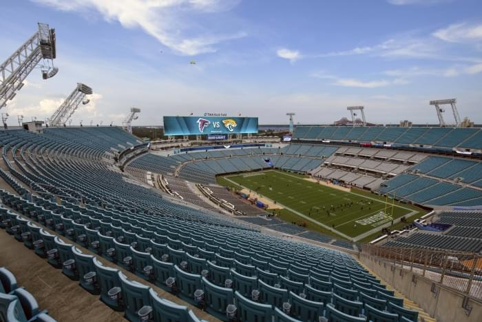 Jaguars start reopening process next week