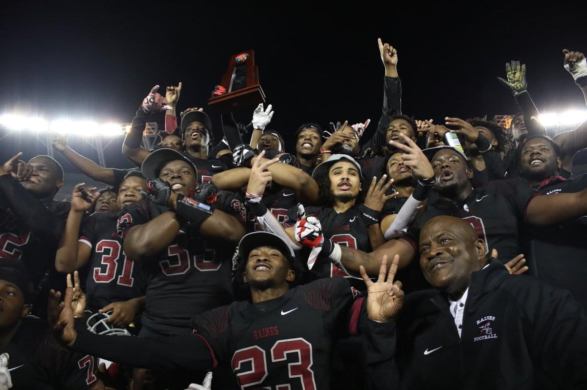 Previewing Area Teams in Round Two of Prep Football Playoffs: 5A-8A