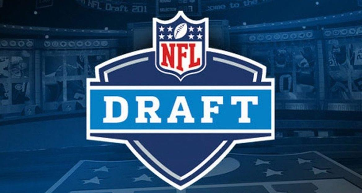 Hays Carlyon's Jaguars 7-round mock draft: picks and trades
