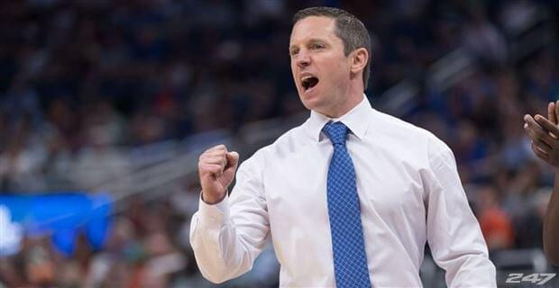 A memo to Gator basketball fans: Be careful what you wish for
