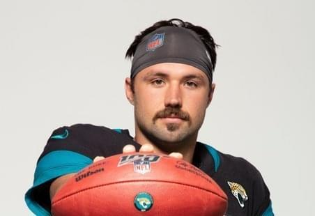 FRANK FRANGIE: Gardner Minshew the talk of Jacksonville and beyond