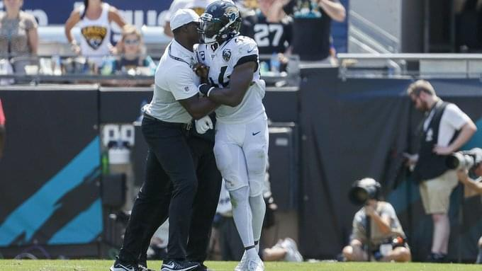 LAMM AT LARGE: Jaguars, sadly, picking up where they left off