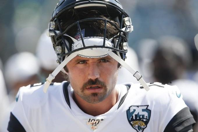 Doug Marrone starting Gardner Minshew on Sunday vs. Chargers