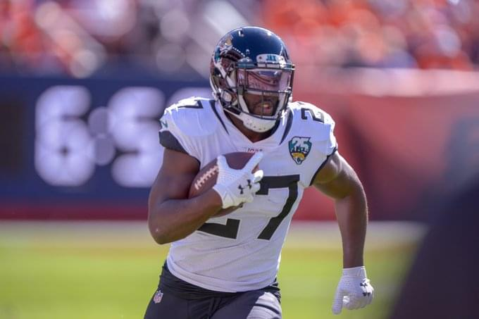 FRANK FRANGIE: Jaguars looking to trade Leonard Fournette?