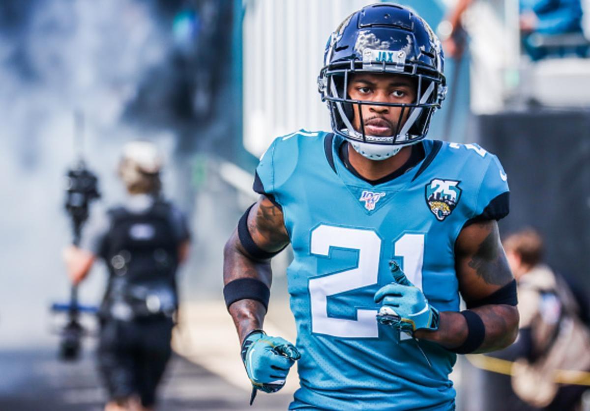 Report: Jaguars trade CB A.J. Bouye to Denver for pick