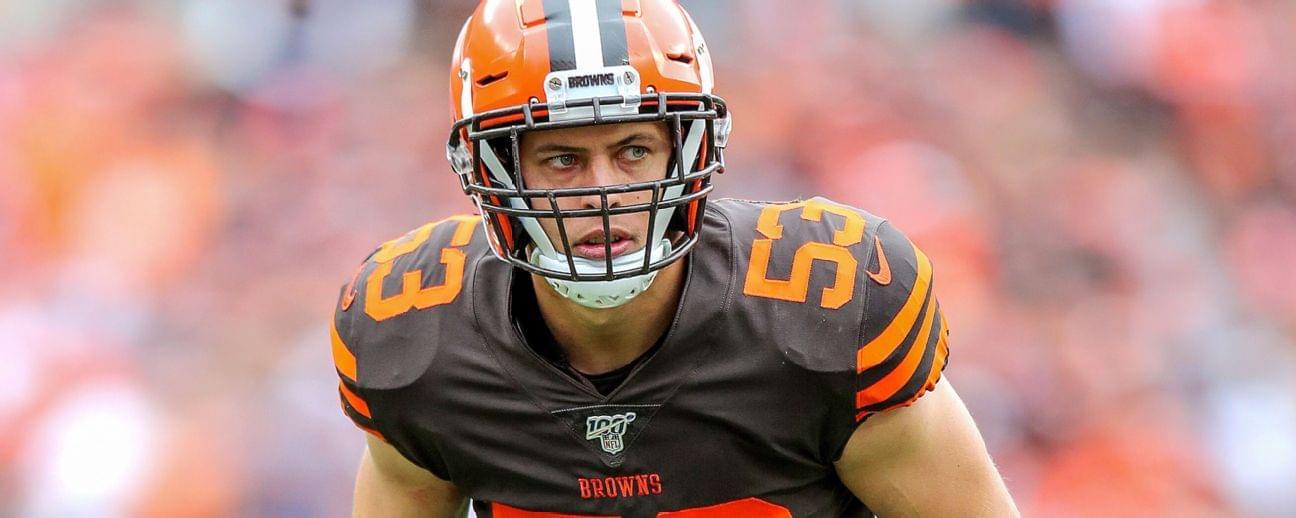 Can Joe Schobert become Jaguars Paul Pozluszny 2.0?