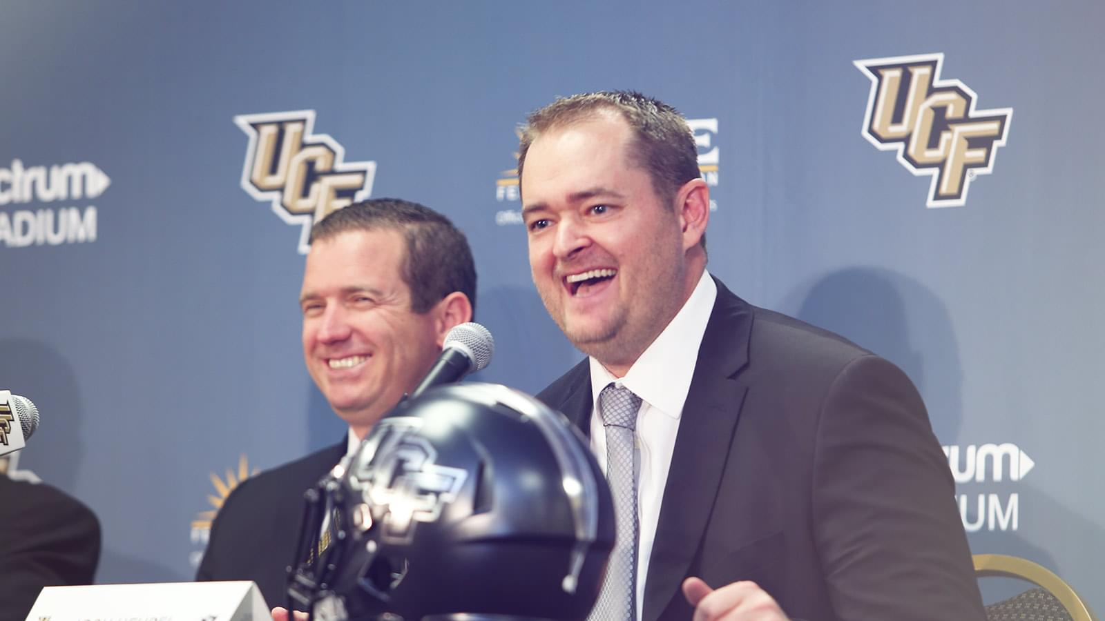 UCF's Josh Heupel discusses expanded playoff, return to campus