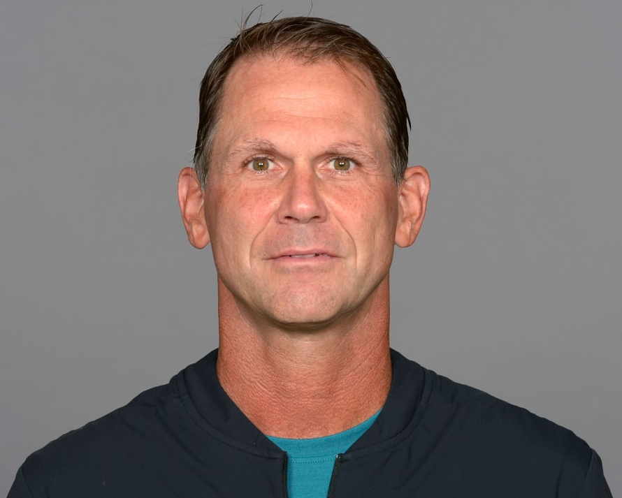 Jaguars name Trent Baalke general manager