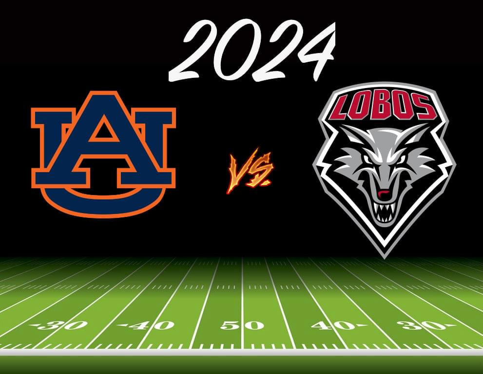 Lobos agree to play Auburn, Oklahoma, and Oregon State on future schedule