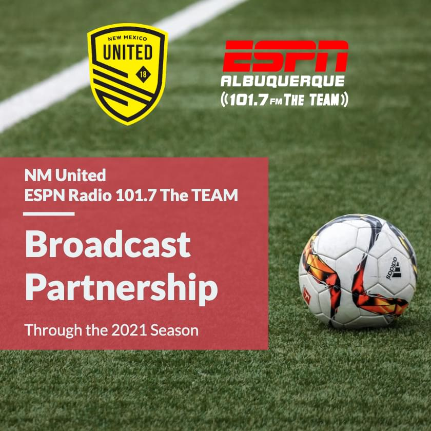 NM United, NM United Soccer