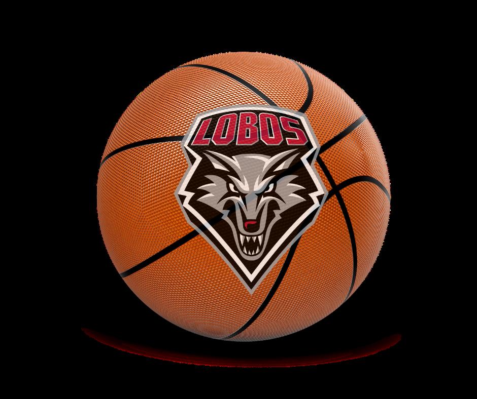 2020-21 UNM Basketball