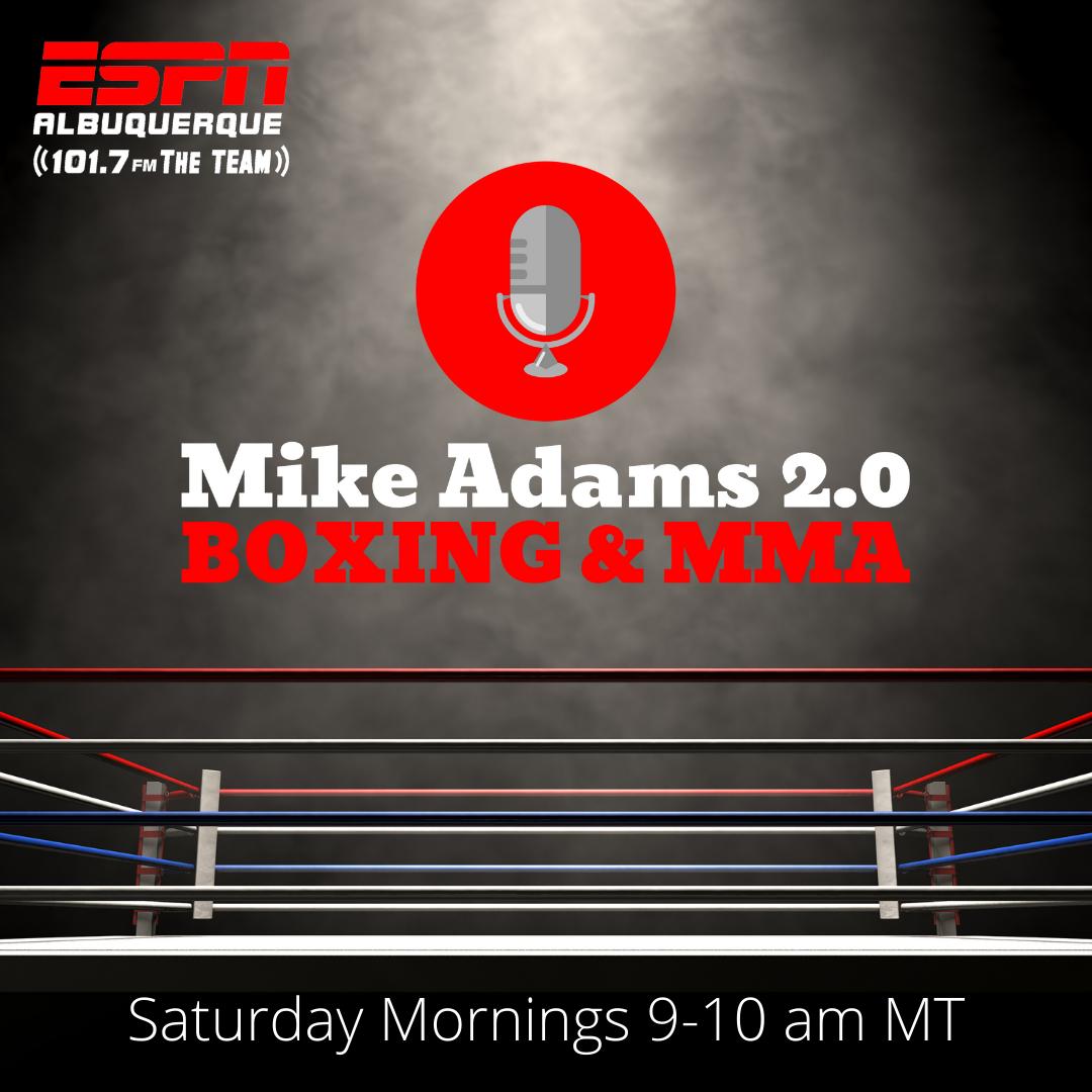 Mike Adams 2.0
