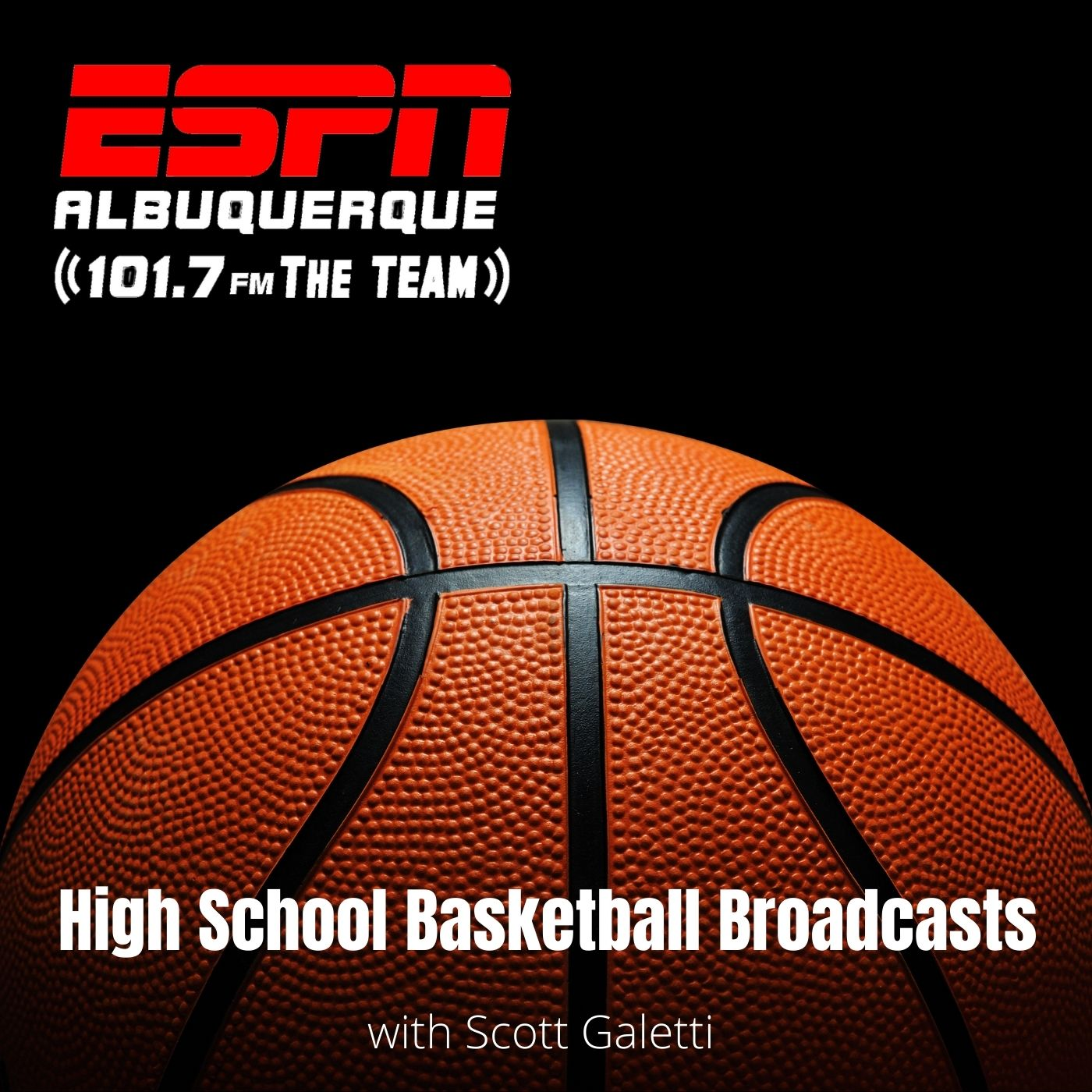ESPN Radio 101.7 The TEAM High School Basketball Broadcasts