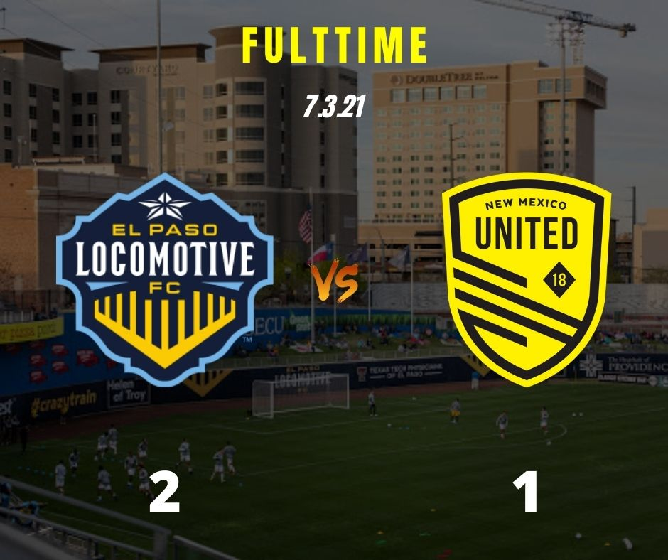 United squander first-half lead, finish road trip winless