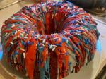Firecracker Cake