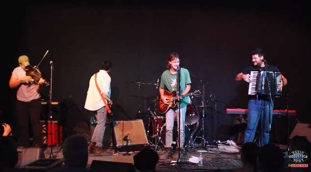 VIDEO: The Felice Brothers Full Performance – 6/24/16