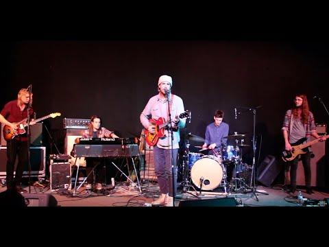 "Rayland Baxter performing ""Young Man"" – 2/3/16"