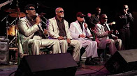 """The Blind Boys of Alabama Performing """"I Shall Not Be Moved"""" – Radio Woodstock 100.1 – 2/15/14"""