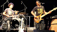 """Dumpstaphunk Performing """"Dancin' to the Truth"""" – 9/19/13"""