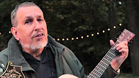 """Garden Sessions: David Bromberg & Larry Campbell Performing """"I'll Keep Movin' On"""" – Radio Woodstock – 9/27/13"""