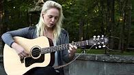 "Garden Sessions: Laura Marling Performing ""Bleed Me Dry"" – Radio Woodstock 100.1 – 9/6/13"