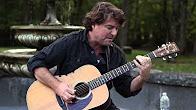 "Garden Sessions: Keller Williams Performing ""Right Here"" – Radio Woodstock 100.1 – 9/14/13"