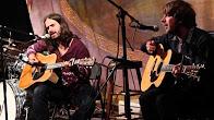 "Treetop Flyers Performing ""Things Will Change"" – Radio Woodstock 100.1 – 8/15/13"