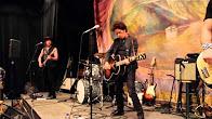 """Willie Nile Performing """"American Ride"""" – Radio Woodstock 100.1 – 7/19/13"""