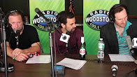 ALO Interview in the Broadcast Booth at Mountain Jam 2013