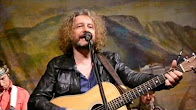 """James Maddock Performing """"Another Life"""" – Radio Woodstock 100.1 – 5/24/13"""