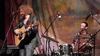 "James Maddock Performing ""Keep Your Dream"" – Radio Woodstock 100.1 – 5/24/13"