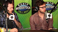 The Lumineers Interview in the Broadcast Booth at Mountain Jam 2013